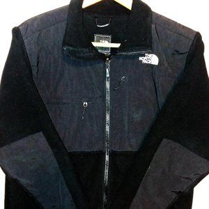 The North Face Men's Black Jacket Size Medium